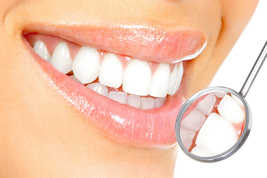 Cosmetic Dentistry - Ozaine Dental